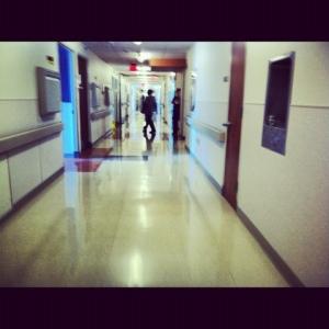 fight-cancer-hospital-hallway