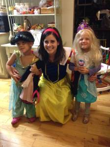 princesses-halloween